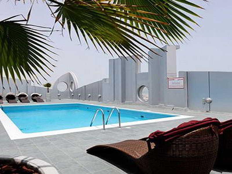 Al Raya Suites - Pool