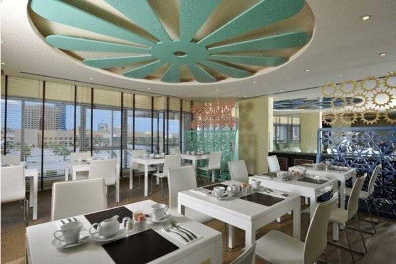 Al Raya Suites - Restaurant