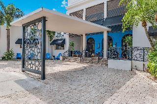 Daddy O Hotel Miami, 9660 East Bay Harbor Drive,9660