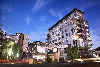 DoubleTree by Hilton Cape Town - Upper Eastside Ho - Generell
