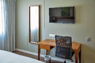DoubleTree by Hilton Cape Town - Upper Eastside Ho - Zimmer