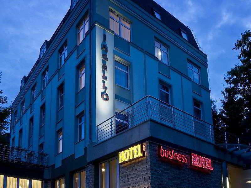 Jagello Hotel, Jagello Ut,38