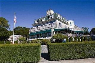 Wyndham Vr Bay Voyage Inn