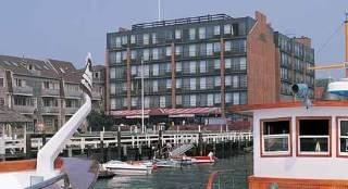 Wyndham Vr Inn On The Harbor