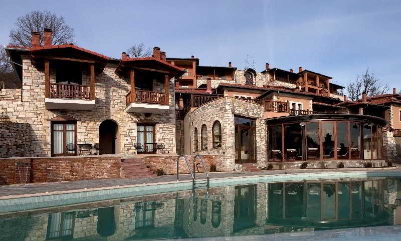Kazarma Lake Resort & Spa