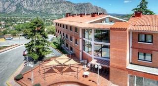 Montserrat Hotel & Training…, Barcelona