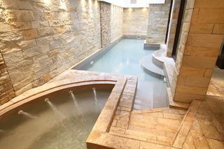 Astor - Pool