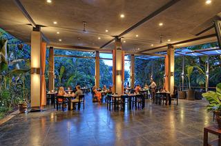 The Preserve at Los Altos - Restaurant