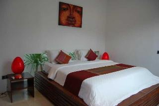 The H Rooms At Horizontal, Horizontal Beach Gili Trawangan,