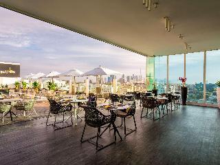 The Canvas Dubai, MGallery by Sofitel - Bar