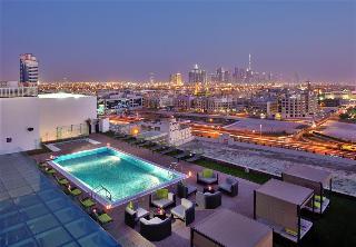 The Canvas Dubai, MGallery by Sofitel - Pool