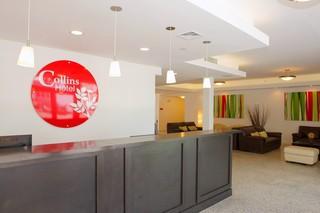 Collins Hotel, 6600 Collins Avenue,6600