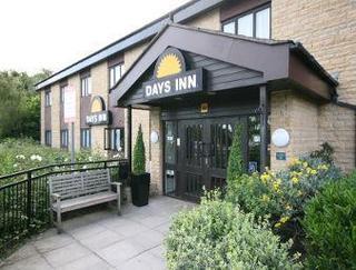 Days Inn Bradford