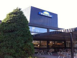 Days Inn Charnock Richard