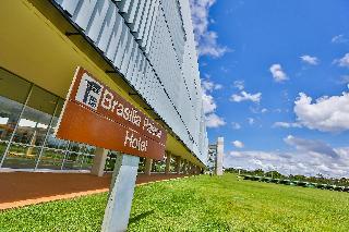 Brasilia Palace, Shnt Trecho 01 Lote 01,