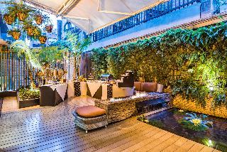 Suites Cabrera Imperial - Restaurant