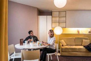 Mercure Paris Boulogne Apparthotel