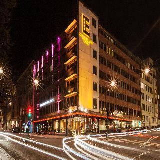 Elite Eden Park Hotel, Sturegatan,22