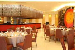 The Bellevue Manila - Restaurant
