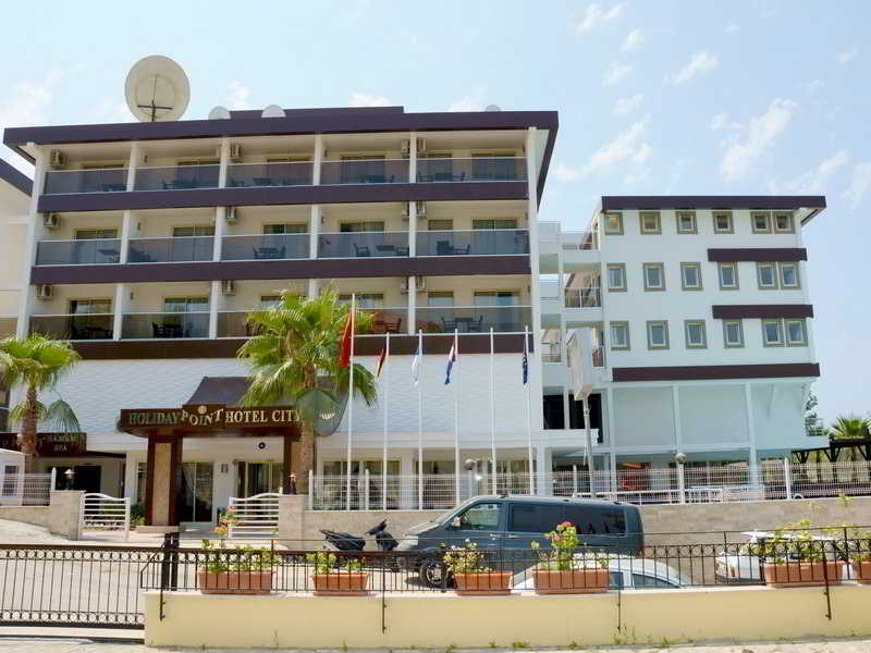 Holiday City Hotel
