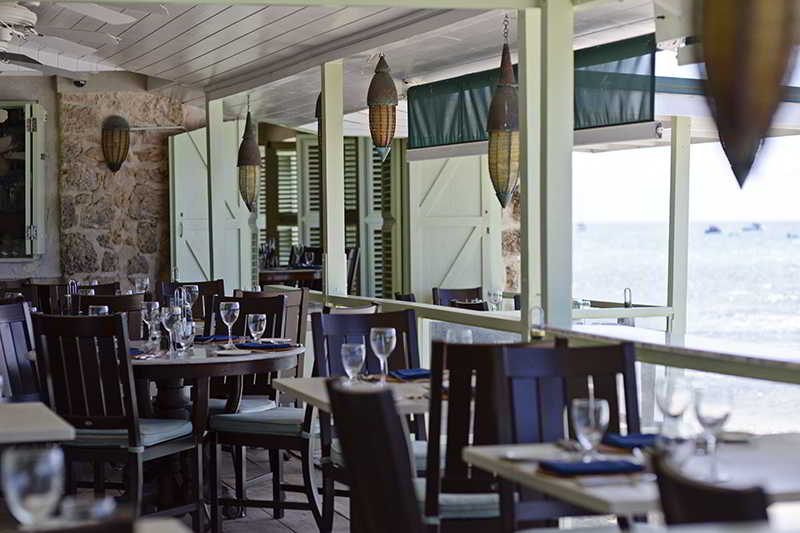 Little Good Harbour - Restaurant