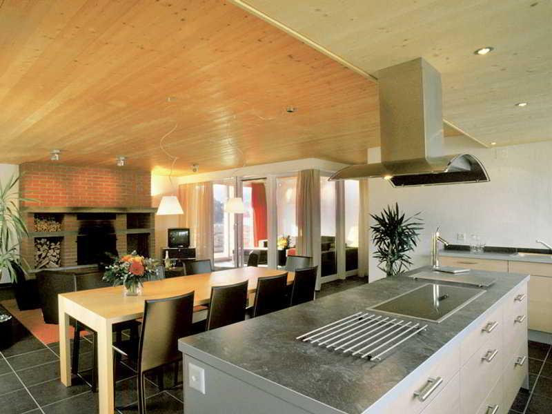 Appartement Feriensiedlung Solaria - Generell