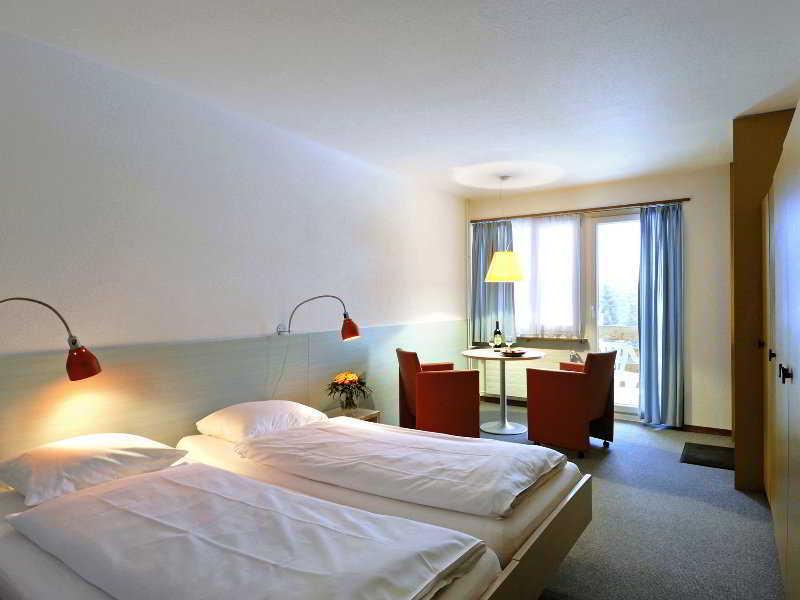Appartement Feriensiedlung Solaria - Zimmer