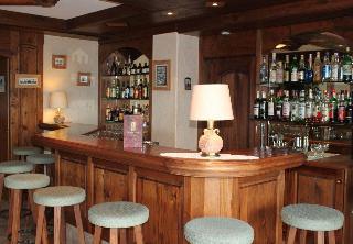 Le Mont Paisible - Bar
