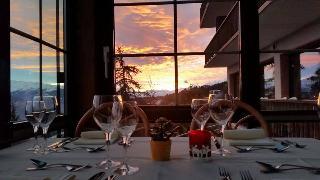 Le Mont Paisible - Restaurant