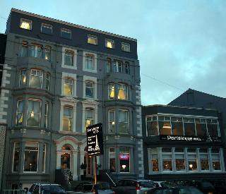 La Parisienne Hotel, North Promenade,240 - 244