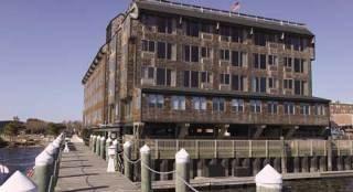 Wyndham Vr Inn On Long Wharf