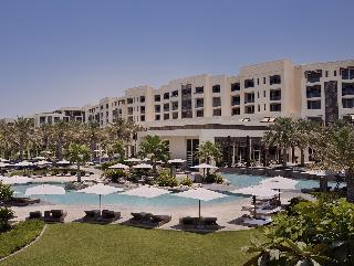 Park Hyatt Abu Dhabi Hotel & Villas - Generell