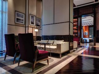 Park Hyatt Abu Dhabi Hotel & Villas - Bar