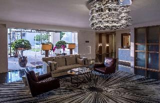 Park Hyatt Abu Dhabi Hotel & Villas - Sport