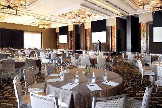 Park Hyatt Abu Dhabi Hotel & Villas - Konferenz