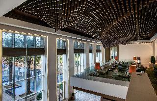 Park Hyatt Abu Dhabi Hotel & Villas - Diele