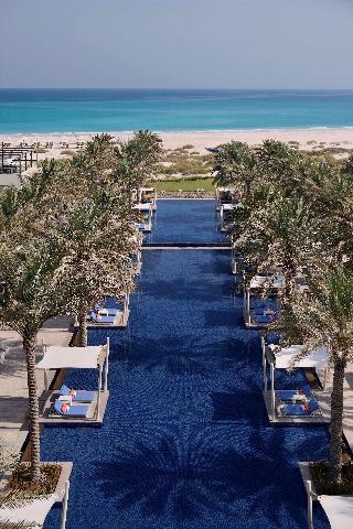 Park Hyatt Abu Dhabi Hotel & Villas - Pool