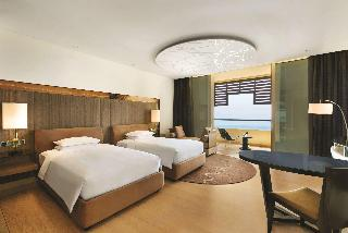 Park Hyatt Abu Dhabi Hotel & Villas - Zimmer