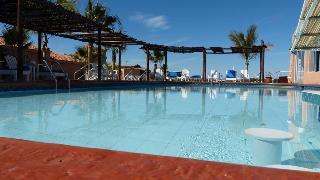Club Cantamar - Pool