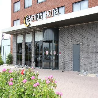 Bastion Hotel Vlaardingen, Meester L A Kesperweg,51