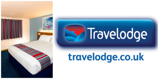 Travelodge Luton, 641 Dunstable Road,641
