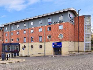 Travelodge Newcastle…, Forster Street Quayside,