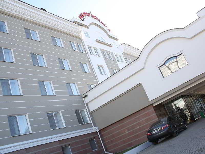 Parasat Hotel & Residence - Generell