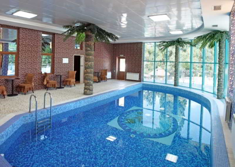 Parasat Hotel & Residence - Pool