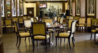 Atyrau Dastan - Restaurant