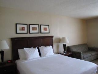 Baymont Inn And Suites Anaheim
