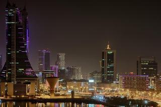 Le Meridien Hotel Bahrain City Centre - Generell