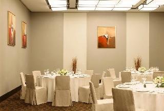 Le Meridien Hotel Bahrain City Centre - Konferenz