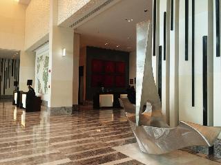 Le Meridien Hotel Bahrain City Centre - Diele