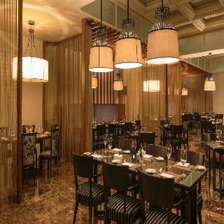 Le Meridien Hotel Bahrain City Centre - Restaurant